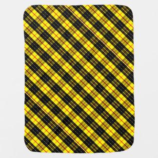 Couvertures Pour Bébé Tartan écossais de clan de MacLeod