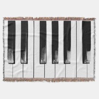 Couvertures Vieilles clés portées de piano