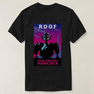 COUVREZ la 2ème couverture d'édition pour la T-shirt