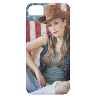 Cow-girl 5 coque barely there iPhone 5