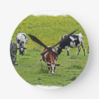 Cows_0068 Horloge Ronde