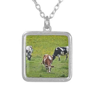 Cows_0068 Pendentif Carré