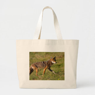 coyote sacs en toile