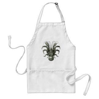 Crabe de cocotiers tablier