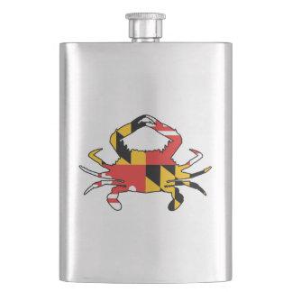 Crabe du Maryland Gourdes