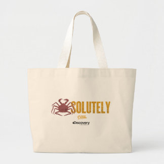 Crabsolutely Fourre-tout Grand Sac