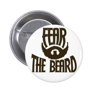 Craignez la barbe badges