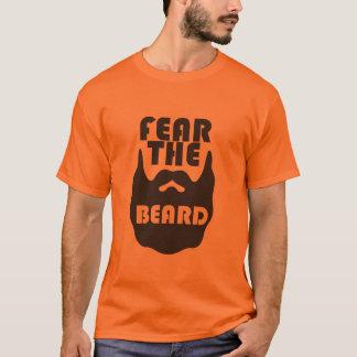 Craignez la barbe t-shirt