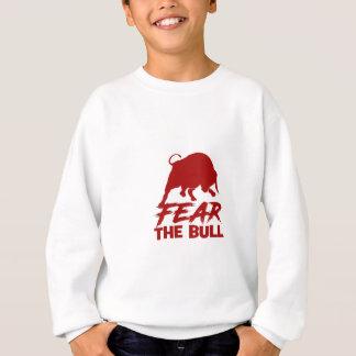 Craignez Taureau Sweatshirt