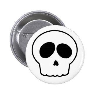 Crâne Badge
