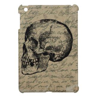 Crâne Coque Pour iPad Mini