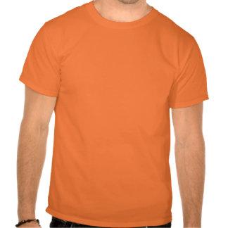Crâne, cornes et petites balles t-shirts