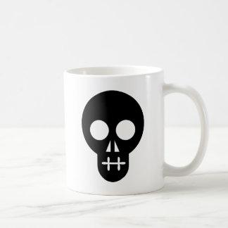 Crâne/Craneo/Crânio/Crâne Mug