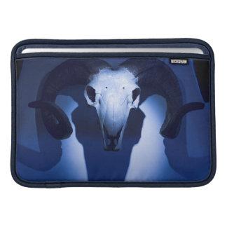 Crâne de RAM, Santa Fe, Nouveau Mexique. LES Poches Pour Macbook Air