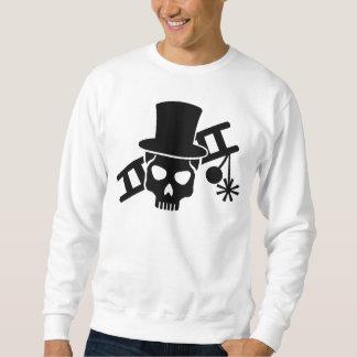 Crâne de ramoneur sweatshirt