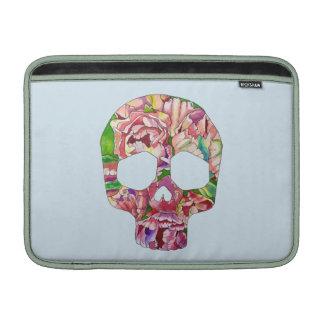 Crâne de ressort poches pour macbook air