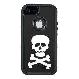 Crâne de roche coque OtterBox iPhone 5, 5s et SE