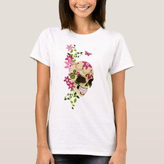 Crâne de sucre [Día de Muertos] T-shirt