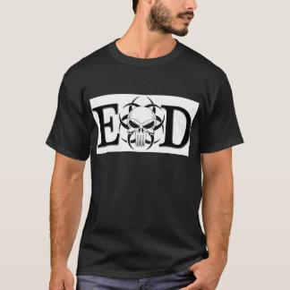 Crâne d'EOD T-shirt