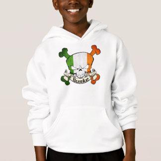 Crâne d'Irlandais de Burke