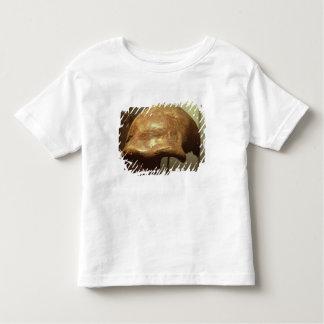 Crâne d'un Neanderthal T-shirt Pour Les Tous Petits