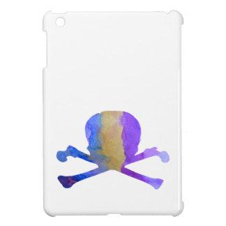 Crâne et os coques pour iPad mini