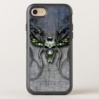 Crâne étranger coque otterbox symmetry pour iPhone 7
