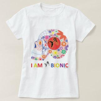 crane mexicain t-shirt