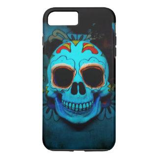 Crâne pour la galaxie S4 - SAMSUNG Coque iPhone 8 Plus/7 Plus