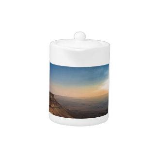 Cratère de Mizpe Ramon, Israël