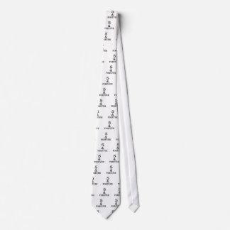 Cravate 05 et pour toujours conceptions d'anniversaire