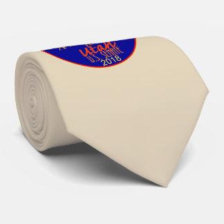 Cravate 2018 de sénat de Mitt Romney