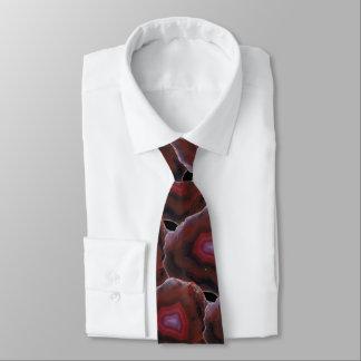 Cravate Agate de Brown