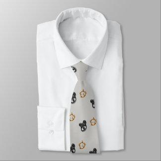 Cravate Animal familier d'amoureux des animaux de chien et