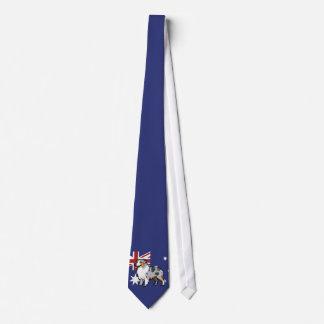 Cravate Animal familier personnalisable mignon sur le