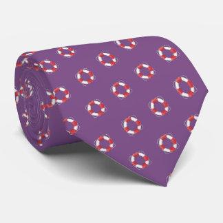 """Cravate Anneau de conservateur de vie """"de héros"""