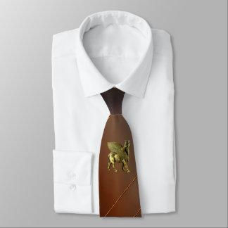 Cravate assyrienne 2 de lamassu