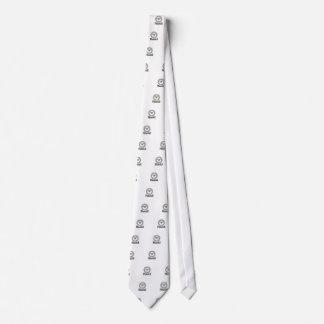 Cravate Autocollant fragile de papillon