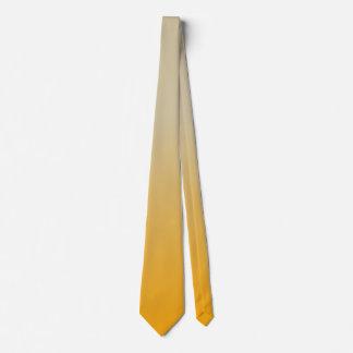 Cravate beige d'Omer