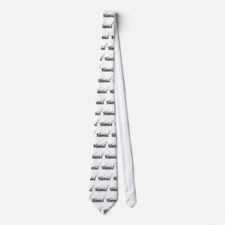 Cravate Béni