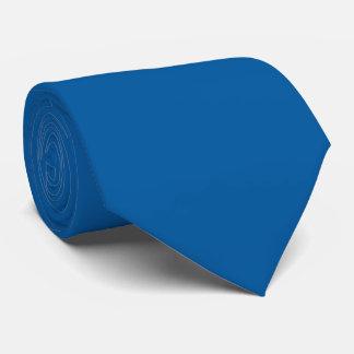 Cravate Bleu impérial de l'OPUS 1111
