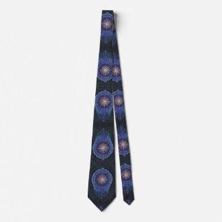 Cravate Boussole de votre âme