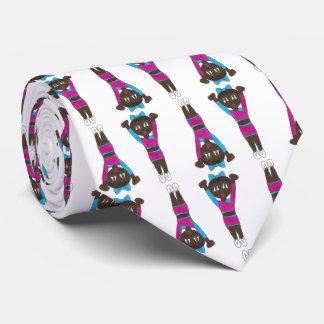 Cravate Cadeau croulant de papa de gymnase de danse