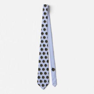 Cravate Cailles nord-américaines