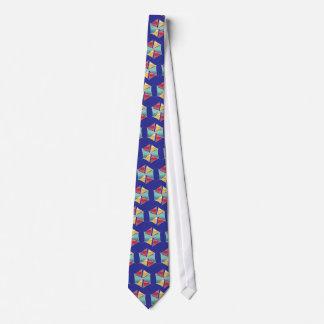 Cravate Cerf-volant de vol