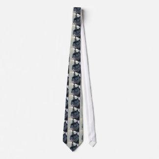 Cravate Chien de bouledogue français