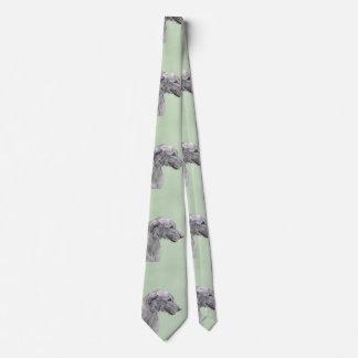 Cravate Chien-loup irlandais