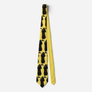Cravate Chiffre frais partie de la mort de personnaliser
