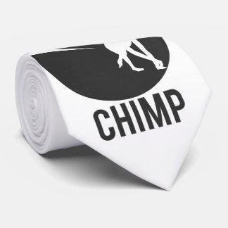 Cravate chimpanzé de 98%