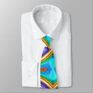 Cravate conception abstraite unique